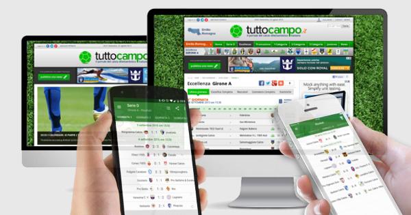Genera Calendario Calcio.Crea E Gestisci Gratuitamente Il Tuo Campionato O Il Tuo