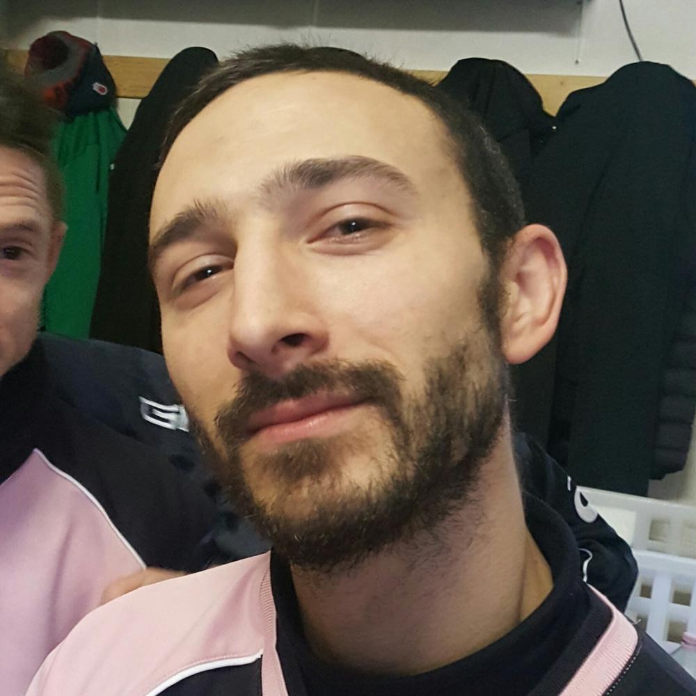 Aut Sivieri Dolce Vita Rosa Squadra Emilia Romagna CSI Calcio