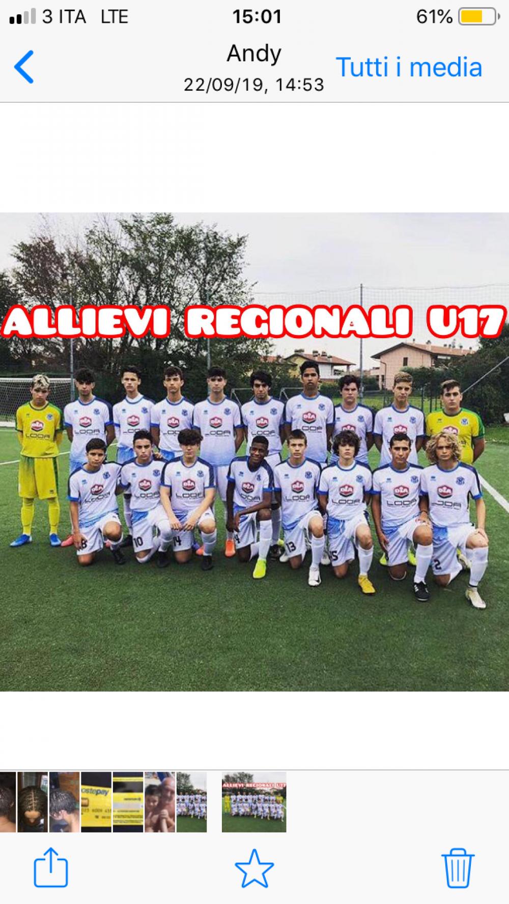 Via Durighello Desenzano Del Garda sporting desenzano - scheda squadra - lombardia - allievi