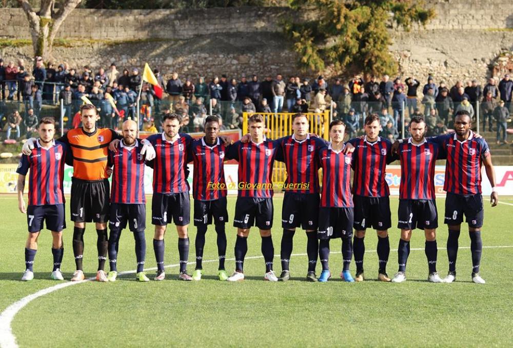 Calendario Vibonese.Vibonese Calcio Scheda Squadra Italia Serie D Girone I