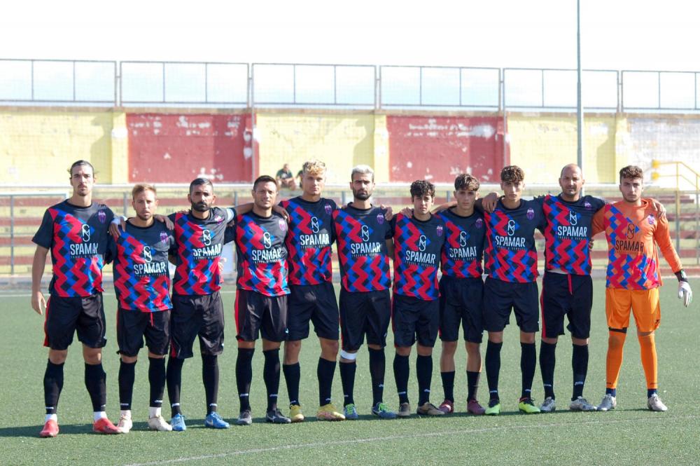 492d577b5 Novoli - Scheda Squadra - Puglia - Promozione Girone B - Tuttocampo.it