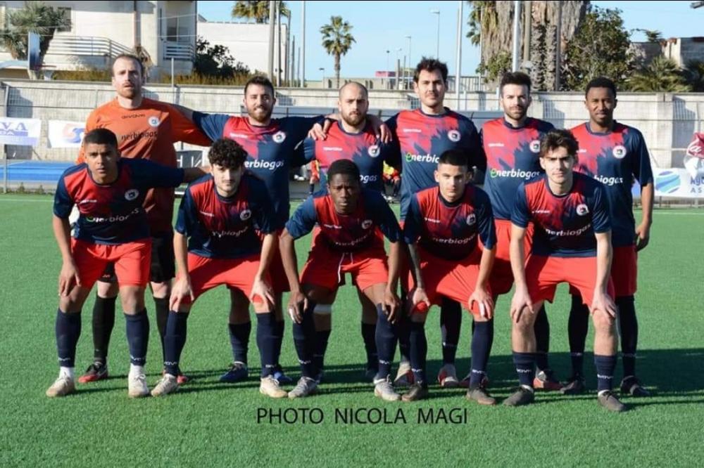 e56eeddf7 Atletico Tricase - Scheda Squadra - Puglia - Promozione Girone B