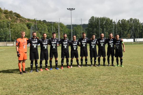 Ostiamare Lido Calcio - Foto squadra