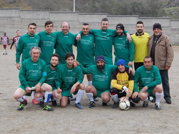 Magorno scheda squadra campania terza categoria - Mobilificio in campania ...