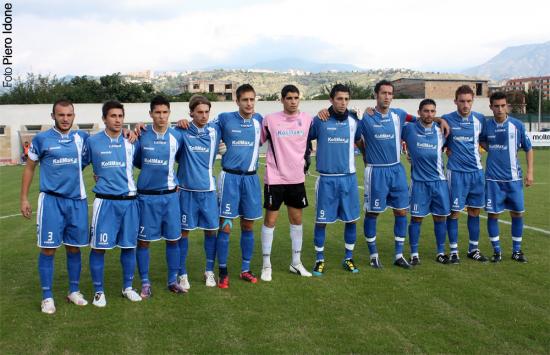 Hinterreggio calcio scheda squadra italia serie d for Tuttocampo serie d