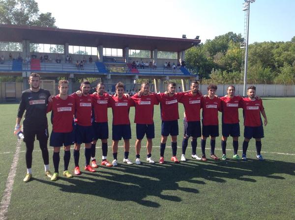 Torrecuso calcio scheda squadra italia serie d for Tuttocampo serie d