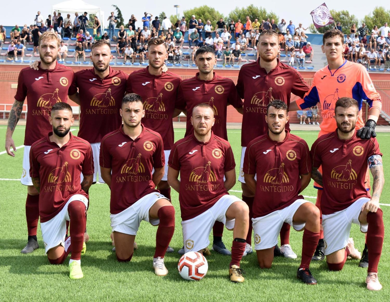 Trastevere calcio scheda squadra italia serie d for Tuttocampo serie d