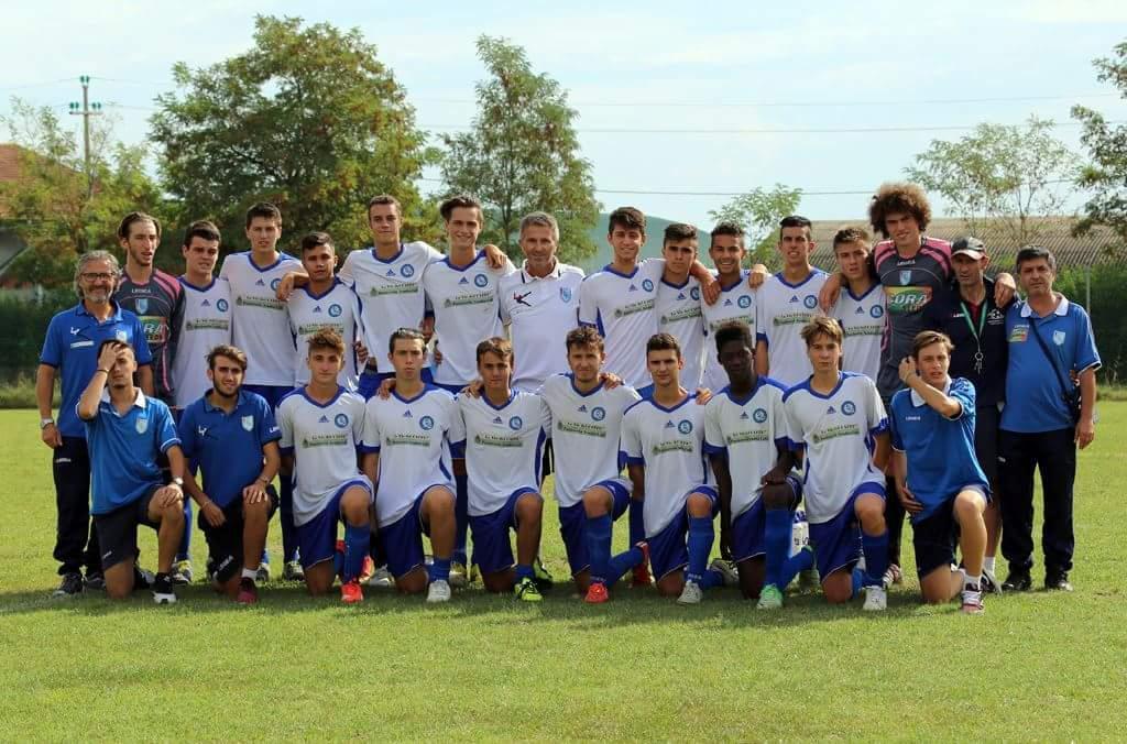 Cesena Calcio Calendario.R C Cesena Scheda Squadra Italia Juniores Nazionali