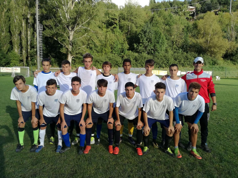 new team ferrara s.r.l. - scheda squadra - emilia-romagna