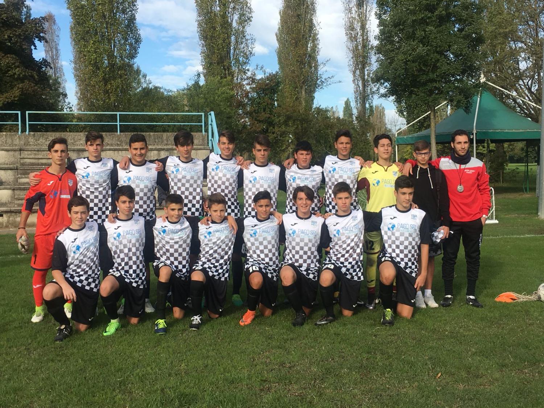 new team ferrara - scheda squadra - emilia-romagna - giovanissimi
