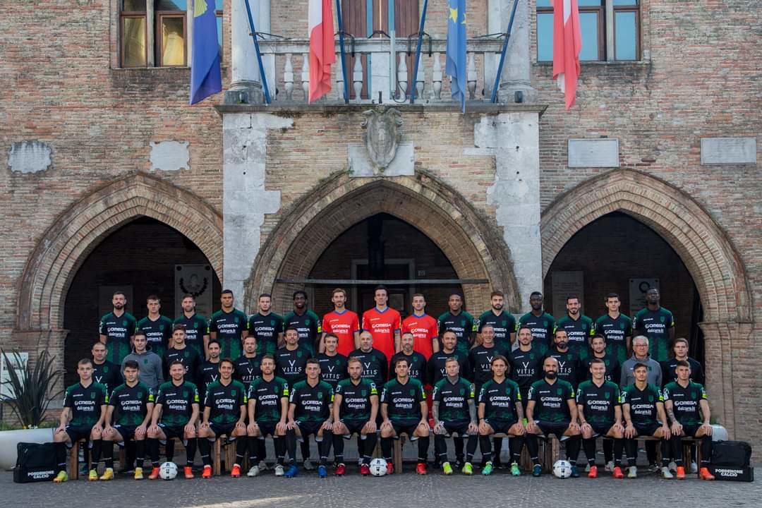 Calendario Pordenone Calcio.Pordenone Calcio Scheda Squadra Italia Serie D Girone