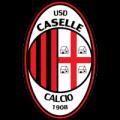 logo Caselle Calcio