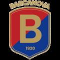 logo Barcanova Calcio