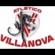 logo Atletico Villanova