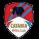 logo Catania F. C. Librino C. A 5
