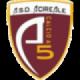 logo La Garitta Acireale C5
