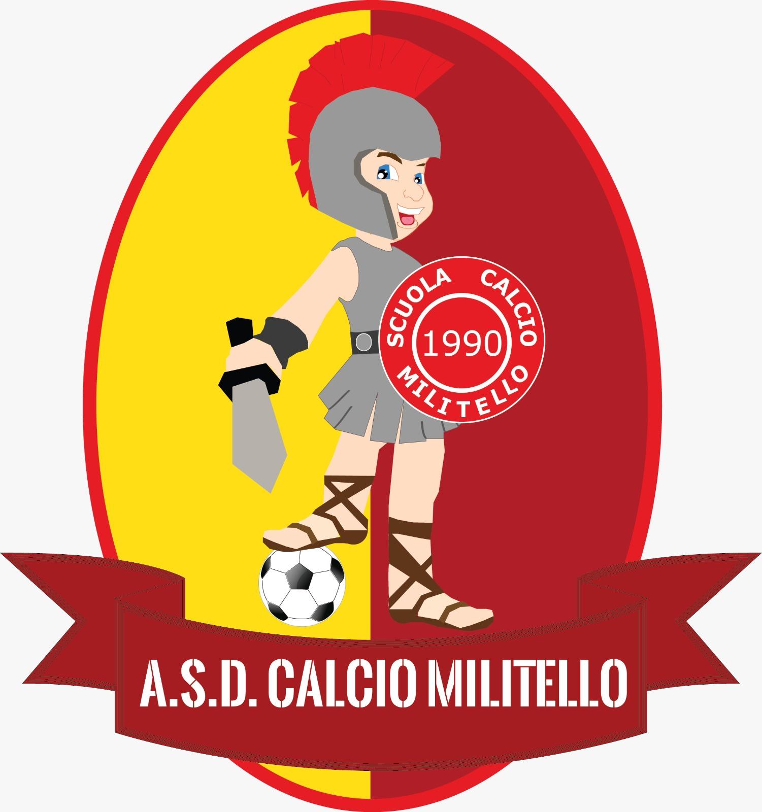 Calcio Catania Calendario.Calcio Militello Calendario Squadra Sicilia