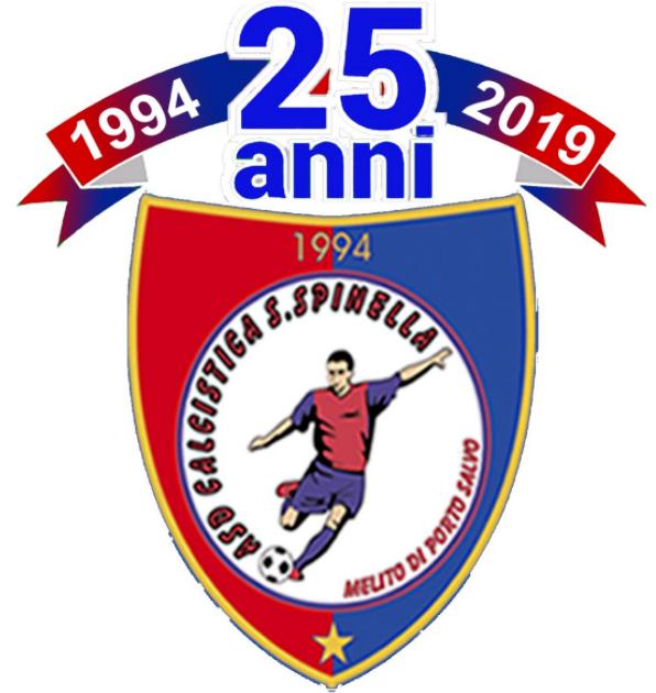 Risultati immagini per Calcistica Spinella logo
