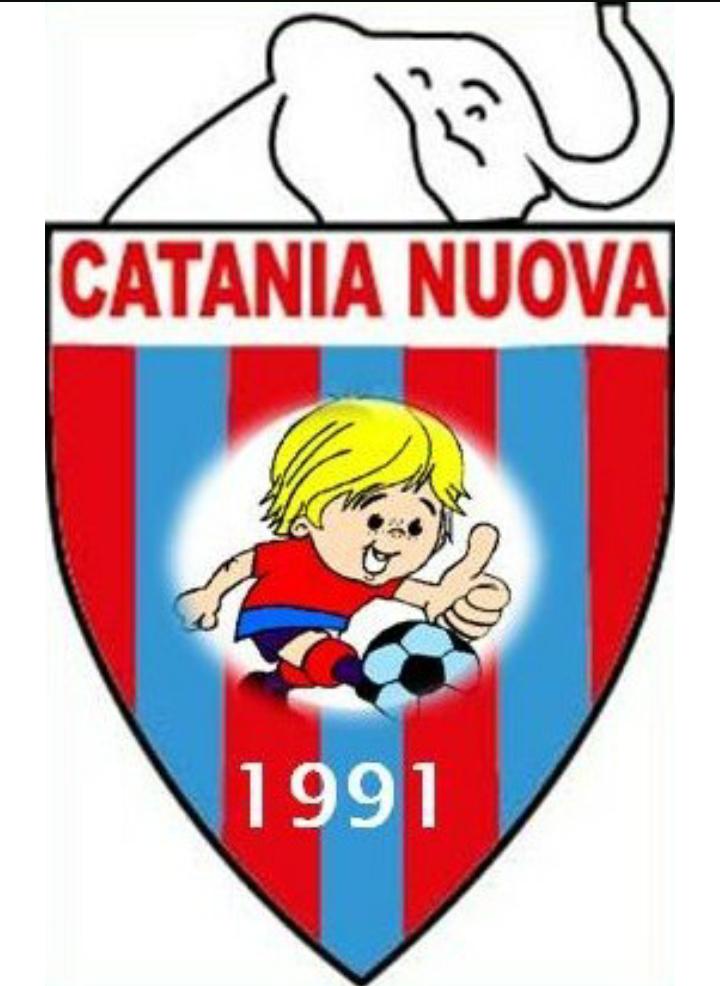 Libertas Catania Nuova   Scheda Squadra   Sicilia   Giovanissimi