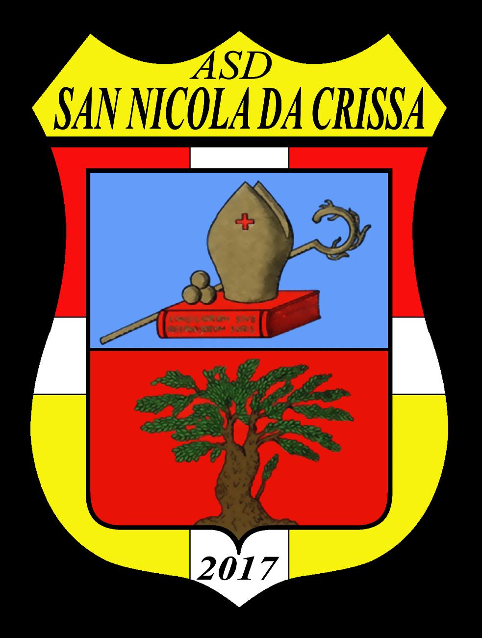 San Nicola Calendario.San Nicola Da Crissa Calendario Squadra Calabria