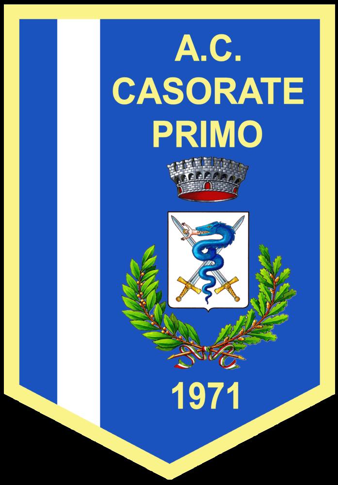 Risultato immagini per CASORATEV PRIMO CALCIO