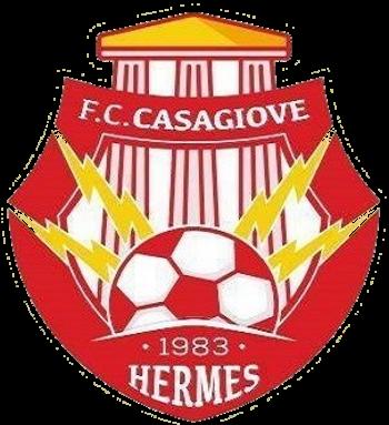 Calendario Promozione Campania.Hermes Casagiove Calendario Squadra Campania