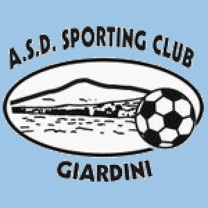 sporting club giardini - scheda squadra - sicilia - seconda