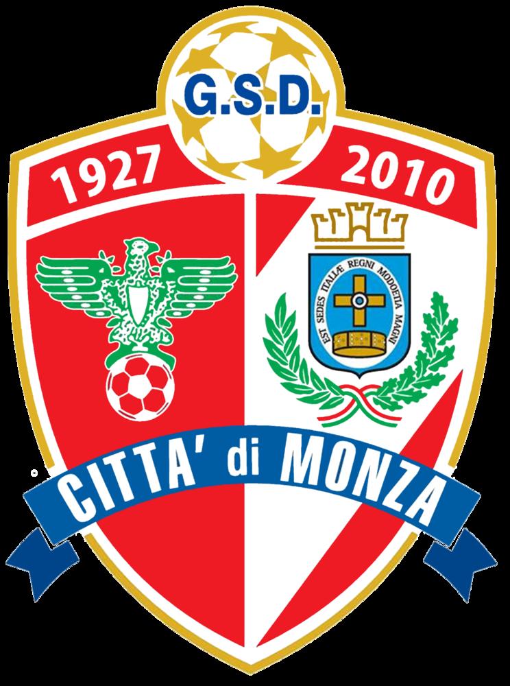 Citta Di Monza Scheda Squadra Lombardia Seconda Categoria Monza Brianza Girone T