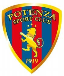 potenza sport club 1919 scheda squadra basilicata
