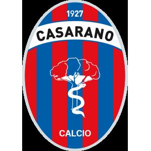 Calendario Eccellenza Pugliese.Casarano Calcio Calendario Squadra Puglia Brindisi